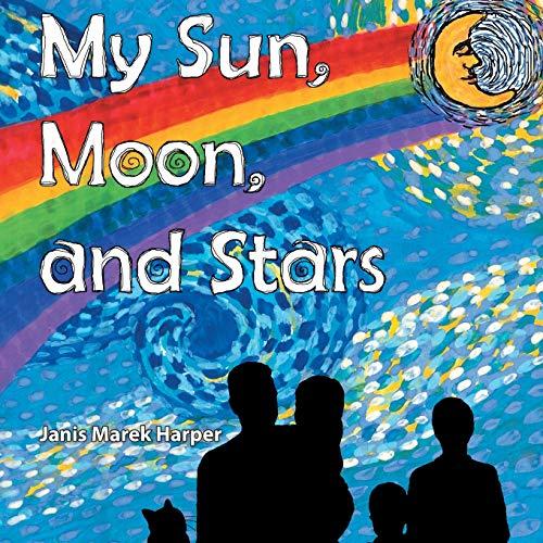 9781512724530: My Sun, Moon, and Stars