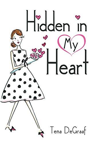 9781512726978: Hidden in My Heart
