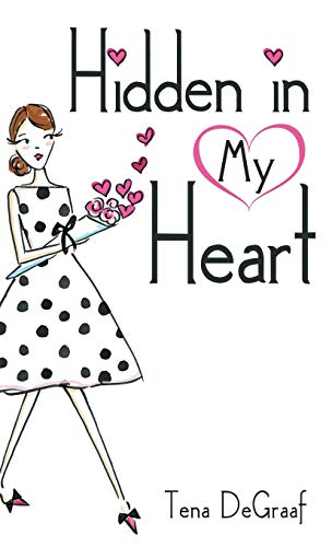 9781512726992: Hidden in My Heart