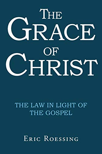 9781512736304: The Grace of Christ