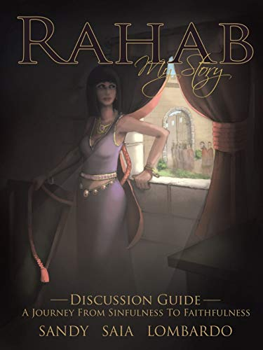 9781512741001: Rahab My Story A Journey From Sinfulness to Faithfulness