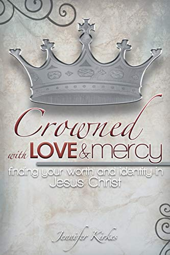 9781512741469: Crowned with Love and Mercy