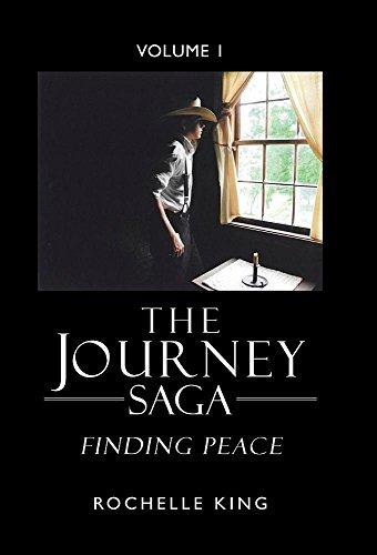 9781512755558: The Journey Saga: Finding Peace