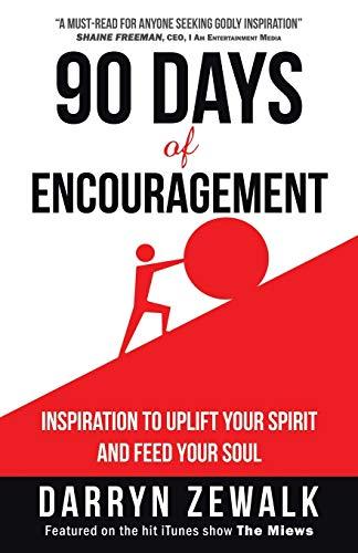 9781512755695: 90 Days of Encouragement