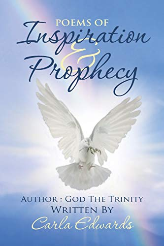 9781512768794: Poems of Inspiration and Prophecy