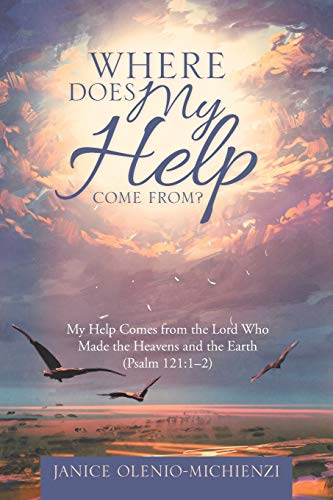 Where Does My Help Come From?: My: Janice Olenio-Michienzi