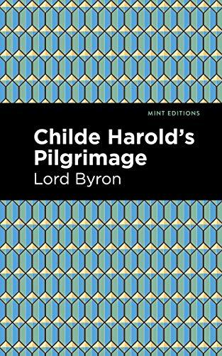 9781513268866: Childe Harold's Pilgrimage (Mint Editions)
