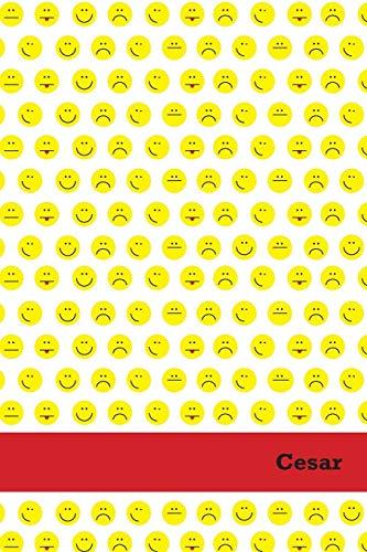 Etchbooks Cesar, Emoji, Blank: Etchbooks