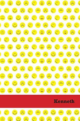 9781513324289: Etchbooks Kenneth, Emoji, Graph
