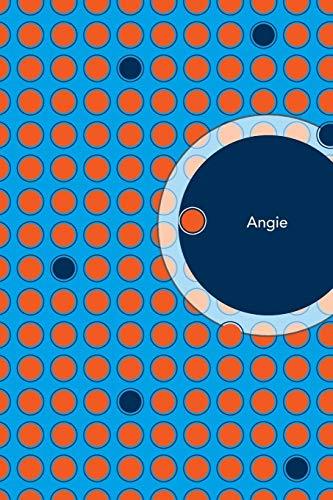 Etchbooks Angie, Dots, Graph: Etchbooks