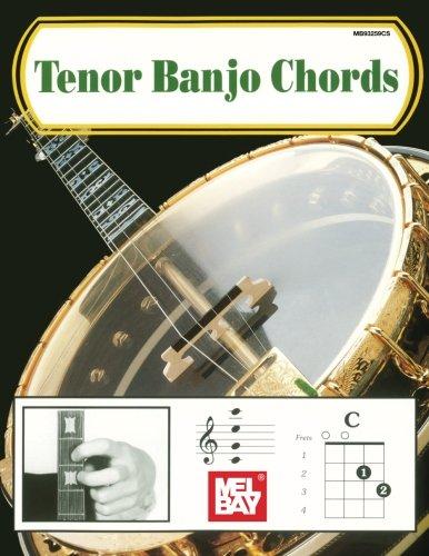 9781513460482: Tenor Banjo Chords