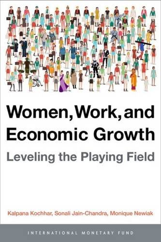 9781513516103: Women, Work, and Economic Growth