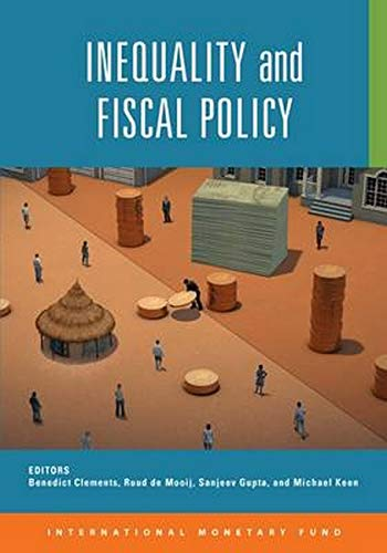 9781513567754: Inequality And Fiscal Policy