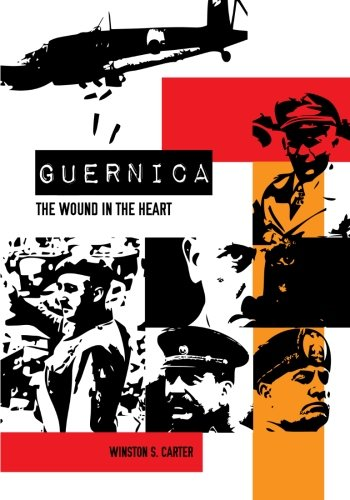 9781513600383: Guernica: The Wound in the Heart