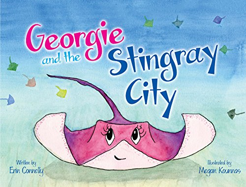 9781513604169: Georgie and the Stingray City