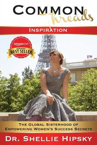 9781513604220: Common Threads: Inspiration