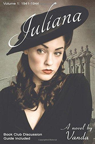 9781513702216: Juliana (VOL1 (1941-1944))