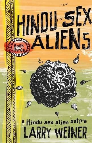 9781513702384: Hindu Sex Aliens (The Island Trilogy) (Volume 3)
