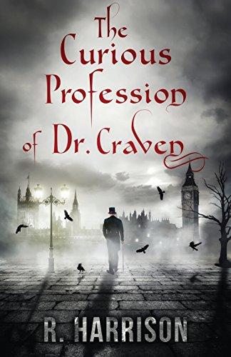 9781513705859: The Curious Profession of Dr. Craven