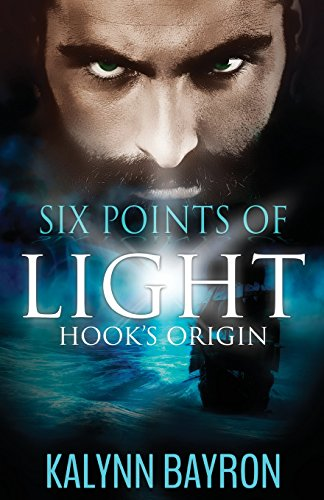 9781513706450: Six Points of Light: Hook's Origin