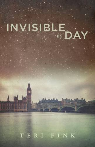 Invisible by Day: Fink, Teri