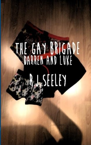 9781514100165: Gay Brigade: Darren and Luke: Volume 5