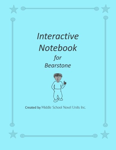9781514102763: Interactive Notebook for Bearstone