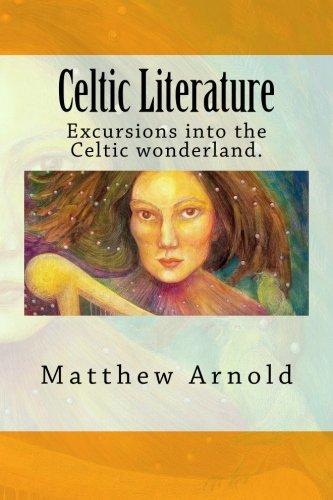 9781514103760: Celtic Literature