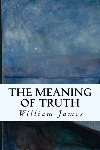 9781514103838: The Meaning of Truth