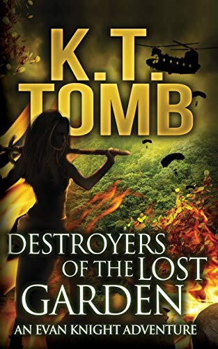 9781514106532: Destroyers of the Lost Garden