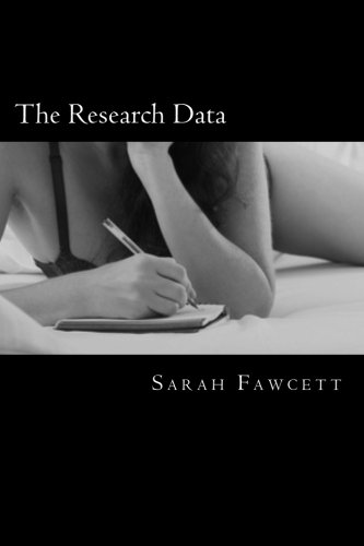 9781514106808: The Research Data: Book Two: Volume 2 (The Research Project)