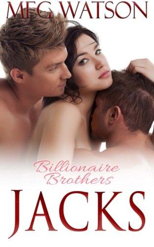9781514108345: Jacks: Billionaire Brothers (Billionaire Brothers II) (Volume 1)