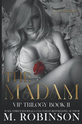 9781514109007: The Madam: Book 2 of The VIP Trilogy (Volume 2)