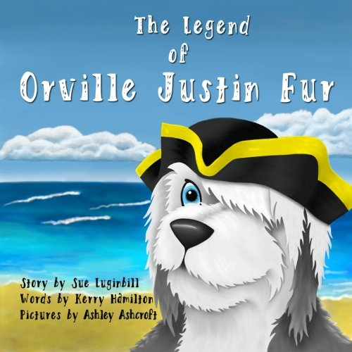 9781514109892: The Legend of Orville Justin Fur
