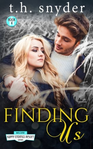 9781514111253: Finding Us (Happy Endings Resort Series) (Volume 4)