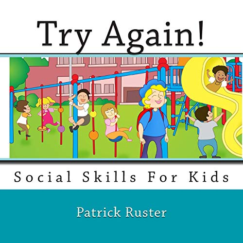 9781514113738: Try Again!: Social Skills For Kids