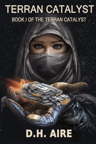 9781514118184: Terran Catalyst (Volume 1)