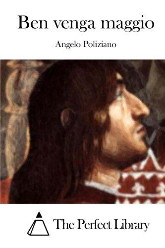 9781514118818: Ben venga maggio (Perfect Library) (Italian Edition)