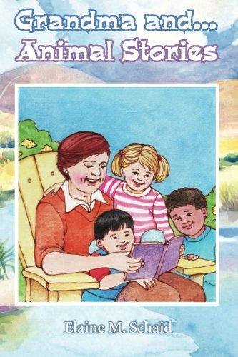 9781514119457: Grandma and...Animal Stories (Volume 2)