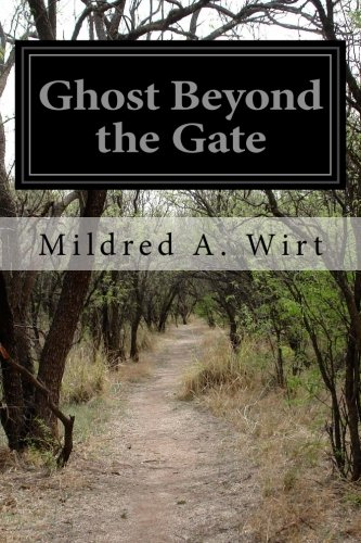 9781514120897: Ghost Beyond the Gate