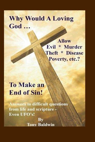 9781514121580: Why Would A Loving God...?