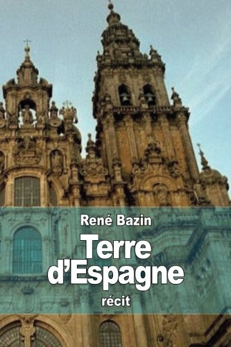 9781514122327: Terre d'Espagne (French Edition)