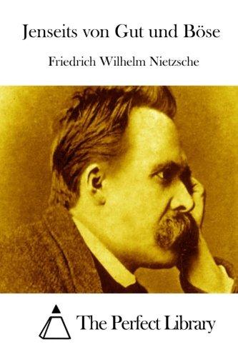 9781514124468: Jenseits von Gut und Böse (Perfect Library) (German Edition)