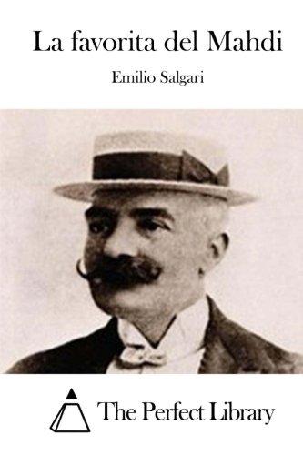 9781514126851: La favorita del Mahdi (Perfect Library) (Italian Edition)