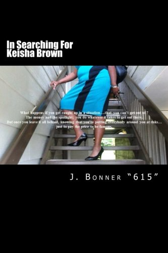 9781514127483: In Searching For Keisha Brown