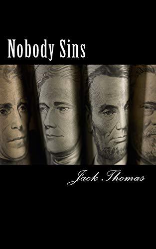 9781514129166: Nobody Sins (Mr. Nobody)