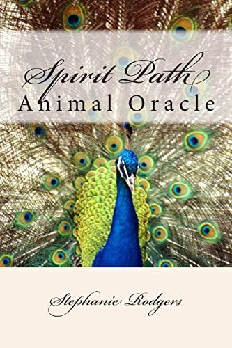 9781514130254: Spirit Path Animal Oracle