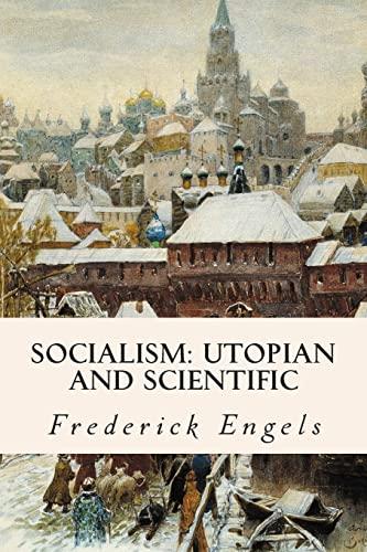 9781514132234: Socialism: Utopian and Scientific