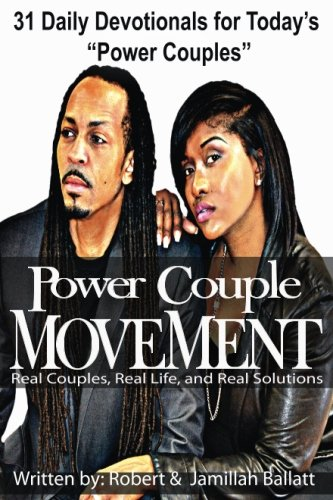9781514132487: Power Couples Movement: 31 Daily Devotionals for Today's