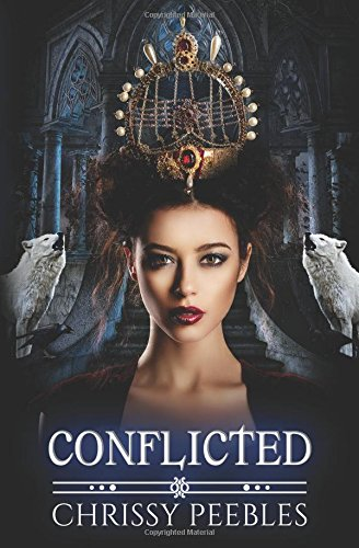 9781514133637: Conflicted - Book 6 (The Crush Saga) (Volume 6)